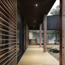 Komorebi vrijstaande gezinswoning | Eustace Architecture | Exterieur 2
