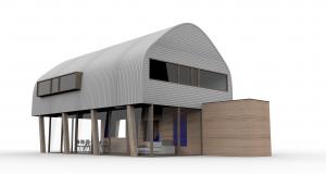 Onderdak - vrijstaande woning - 01 - Jos Blom architect