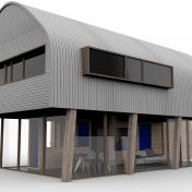 Onderdak - vrijstaande woning - 03 - Jos Blom architect
