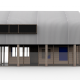 Onderdak - vrijstaande woning - 04 - Jos Blom architect
